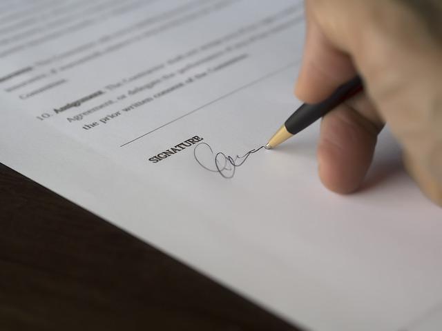 les principales clauses de distribution expliquées et détaillées